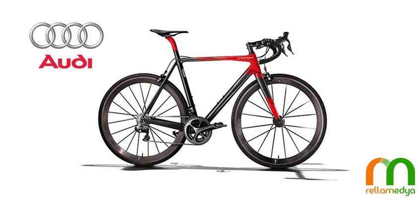 Audi-Bisiklet