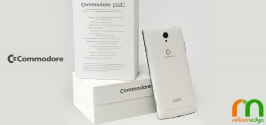 Commodore PET Phone