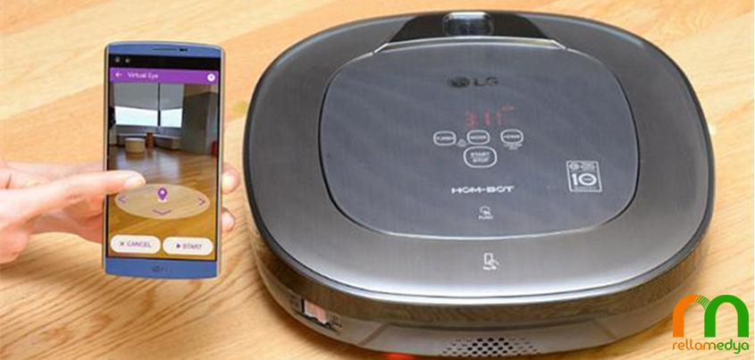 LG HOM-BOT Turbo